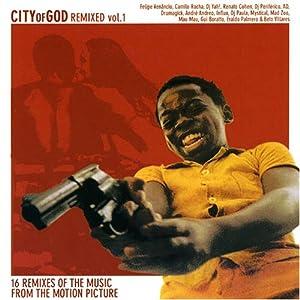 City of God Remixed - City of God Remixed 1 - Amazon.com Music