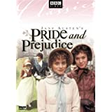 Pride & Prejudice (1980) (Std Rmst) [DVD] [Region 1] [US Import] [NTSC]by David Rintoul