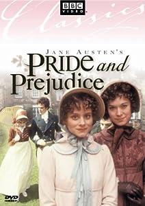 Pride & Prejudice (1980) (Std Rmst) [DVD] [Region 1] [US Import] [NTSC]