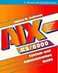 Aix Rs/6000: System and Administratio...