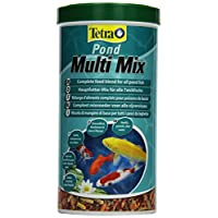 Tetra Pond Multi Mix , 1