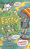 Farty Joke Book, The (0099413809) by King, Karen