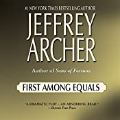 First Among Equals | [Jeffrey Archer]