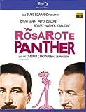 Der rosarote Panther [Blu-ray]