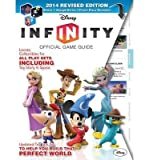 Disney Infinity 2014 Revised Edition: Prima Official Game Guide (Prima Official Game Guides) (Paperback) - Common