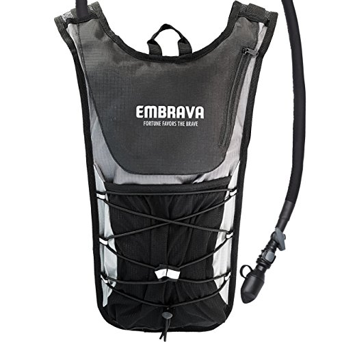 Best-Sports-Hydration-Pack-2-Liter-Insulated-Backpack-with-Water-Storage-Bladder-Outdoor-Survival-Water-Bag-for-Running-Cycling-and-Camping-Durable-and-Lightweight