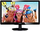 Philips 200V4LSB 19.5 inch V-Line LED Display Monitor