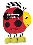 Lamaze Fly-Away Ladybug Book