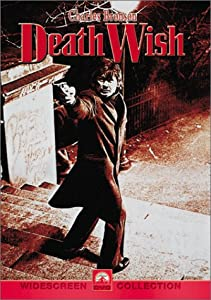 Cover of &quot;Death Wish&quot;
