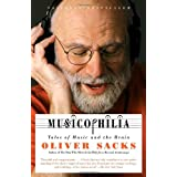 Musicophilia: Tales of Music and the Brainby Oliver Sacks