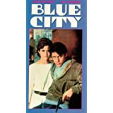 Blue City [VHS] ~ Judd Nelson