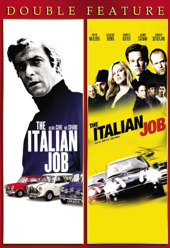 Italian Job [2003/1969] [Edizione: Germania]
