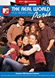 echange, troc  - MTV - The Real World You Never Saw - Paris/The Hook-Ups [Import USA Zone 1]