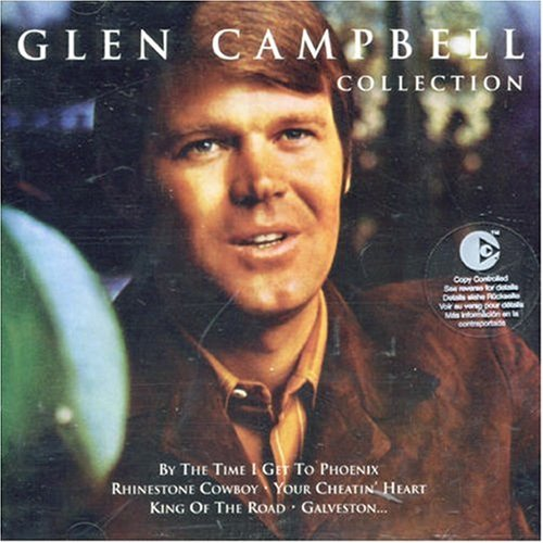 Glen Campbell - Glen Campbell Collection - Zortam Music
