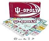 Indiana University - IU opoly