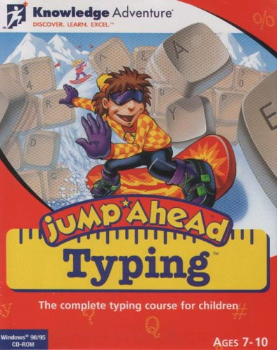 Jump Ahead Typing