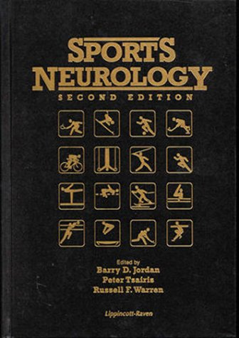 Sports Neurology (Books)