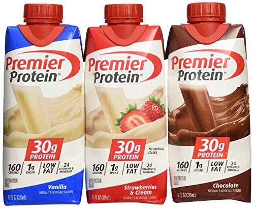 lot-of-12-premier-protein-30g-high-protein-shakes-11-oz-variety-pack-contains-chocolate-vanilla-and-