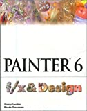 Painter 6 F/X and Design