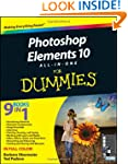 Photoshop Elements 10 All-in-One For...