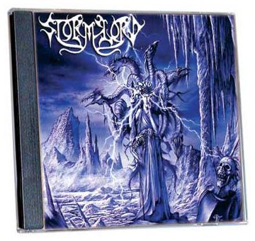 Gorgon Cult by Stormlord (2005-01-18)