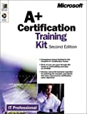 echange, troc Microsoft Press, Microsoft Corporation - A+ Certification Training kit