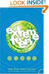 Extreme Teen Bible: No Fears, No Regr...