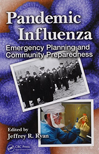 Pandemic Influenza: Emergency Planning and Community Preparedness