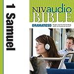 NIV Audio Bible: 1 Samuel (Dramatized) |  Zondervan