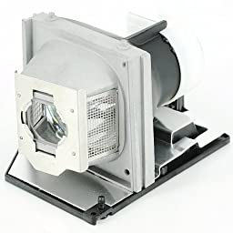 Awo-Lamps BL-FP260B / SP.86R01G.C01 Replacement Bulb/Lamp with Housing for OPTOMA EP773 TX773 Projectors 150 Day Warranty