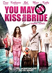 You May Not Kiss the Bride [DVD] [Import]