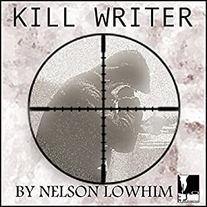 Kill Writer Audiobook