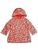 Osh Kosh B'gosh - Baby Girls Hooded Rain Jacket