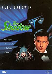 The Shadow (Full Screen) (Bilingual)