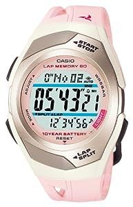[カシオ]CASIO 腕時計 PHYS フィズ STR-300J-4JF レディース