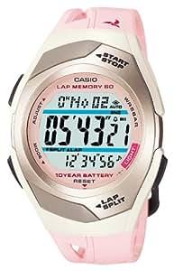 腕時計 PHYS LAP MEMORY 60 国内メーカー1年保証つき  STR-300J-4JF