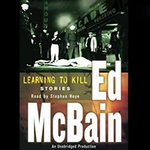 Learning to Kill | [Ed McBain]