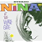 Nina Simone at the Village Gate