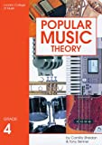 img - for Popular Music Theory Grade 4 book / textbook / text book