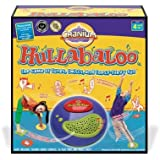 Cranium Hullabaloo, the Game of Tunes, Twists, and Topsy-Turvy Fun