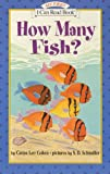 img - for How Many Fish? (Turtleback School & Library Binding Edition) (My First I Can Read - Level Pre1) book / textbook / text book
