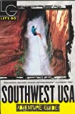 img - for Let's Go Southwest USA Adventure, 3rd Edition (Let's Go: Southwest USA Adventure Guide) book / textbook / text book