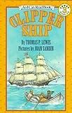 Clipper Ship (I Can Read)