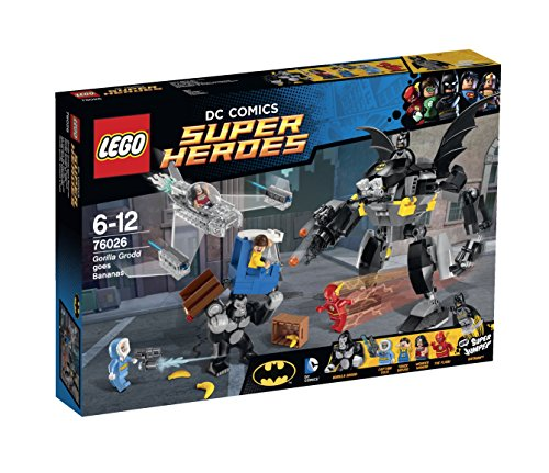LEGO-Superheroes-Gorilla-Grodd-Goes-Bananas