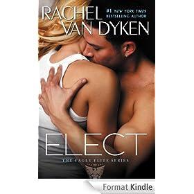 Elect (Eagle Elite) (English Edition)