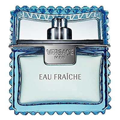 Versace Man Eau Fraiche Cologne by Versace for men Colognes
