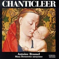 Antoine - Antoine Brumel 51QWDJNG6NL._SL500_AA240_