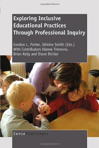 Exploring Inclusive Educational Practices Through...