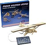 ソーラー実験クラフト 飛行機