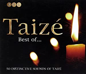 Best Of Taize